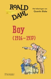 Boy : 1916 - 1937