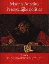 Persoonlijke notities [selectie uit]