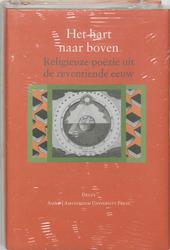 Het hart naar boven : religieuze poëzie uit de zeventiende eeuw