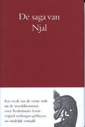 De saga van Njal