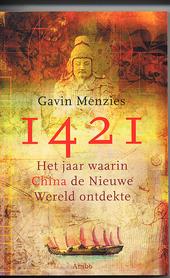 1421 : het jaar waarin China de nieuwe wereld ontdekte