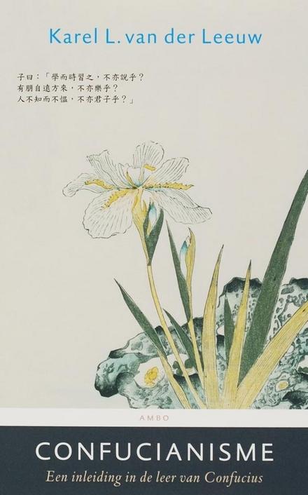 Confucianisme : een inleiding in de leer van Confucius