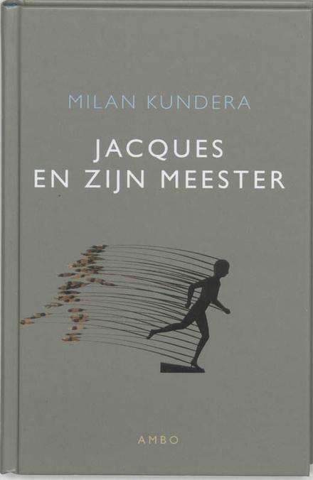 Jacques en zijn Meester : hommage aan Denis Diderot in drie bedrijven