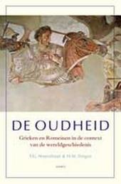 De oudheid : Grieken en Romeinen in de context van de wereldgeschiedenis