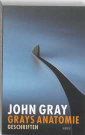 Grays anatomie : geschriften