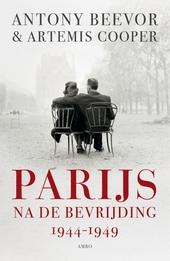 Parijs na de bevrijding 1944-1949