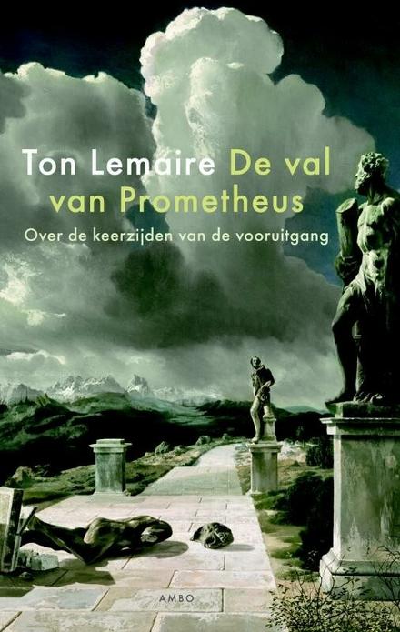 De val van Prometheus : over de keerzijden van de vooruitgang - 21.4.21/6: Postori nostri tam aperta nos nescisse mirentur (Seneca)