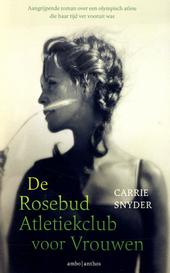 De Rosebud atletiekclub voor vrouwen