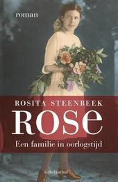 Rose : een familie in oorlogstijd