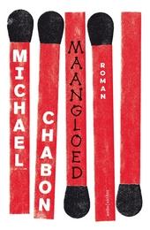 Maangloed : roman