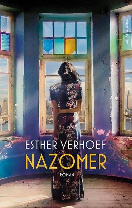Leestip foto van: Nazomer | Een boek van Esther Verhoef