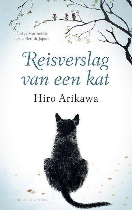 Reisverslag van een kat - Broos verhaal