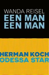 Odessa Star ; Een man een man