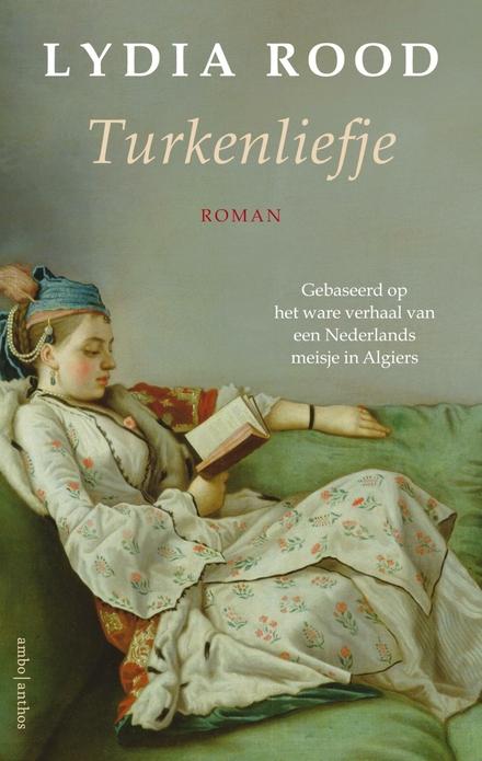 Turkenliefje - Jong meisje valt voor kaperkapitein in de 17e eeuw