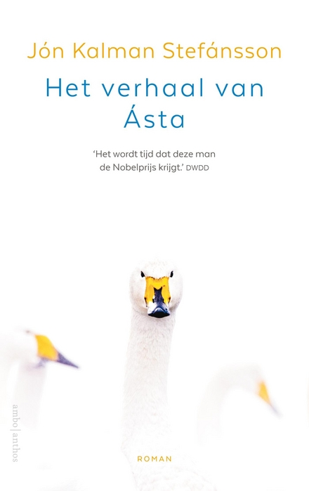 Het verhaal van Ásta - Bijzonder.