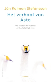 Het verhaal van Ásta