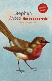 Het roodborstje : een biografie