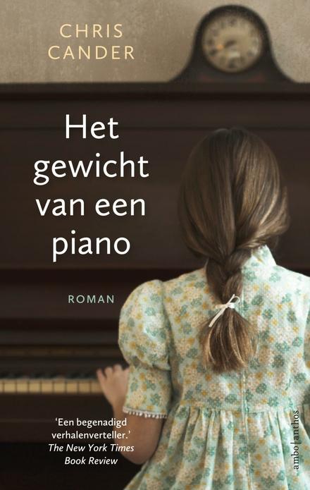 Het gewicht van een piano