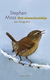 Het winterkoninkje : een biografie