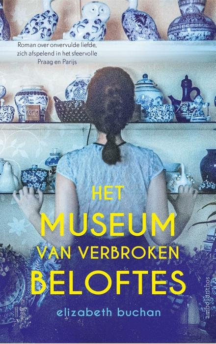 Het museum van verbroken beloftes - origineel verhaal over een stukje minder gekende geschiedenis