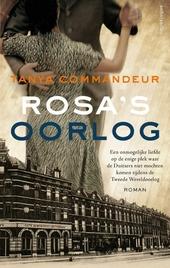 Rosa's oorlog