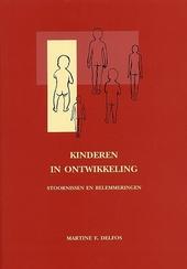 Kinderen in ontwikkeling : stoornissen en belemmeringen