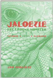 Jaloezie : het groene monster : theorie, tests, therapie
