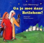 Ga je mee naar Betlehem ?