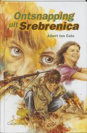 Ontsnapping uit Srebrenica : een op historie gebaseerde jeugdnovelle