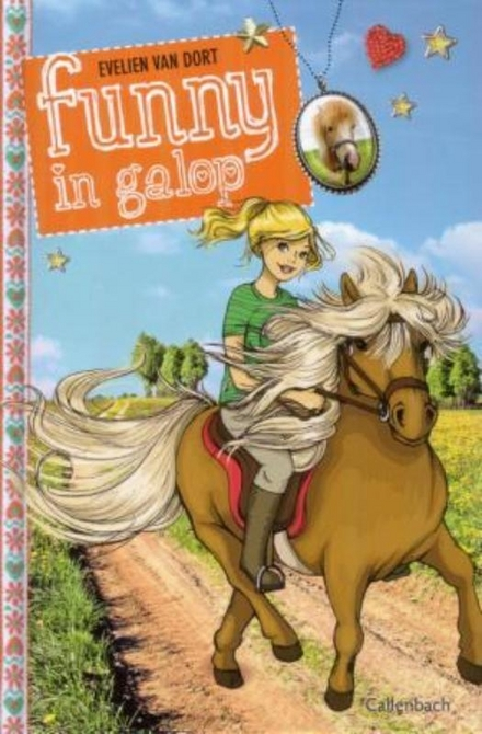 Funny in galop