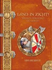 Land in zicht : Vikingen veroveren de wereld