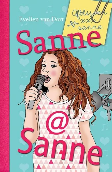 Sanne @ Sanne