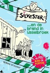 Silvester ... en de brand in IJsselbroek