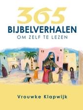 365 Bijbelverhalen om zelf te lezen : een Bijbelverhaal voor elke dag