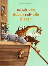 De ark van Noach redt alle dieren