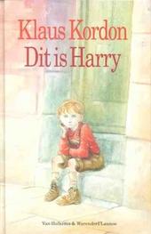 Dit is Harry !