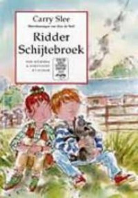 Ridder Schijtebroek