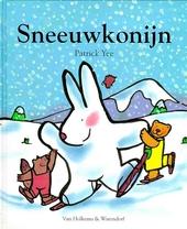 Sneeuwkonijn