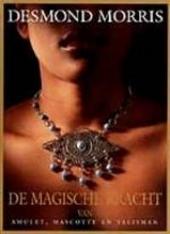 De magische kracht van amulet, mascotte en talisman