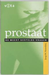 Prostaat : de meest gestelde vragen