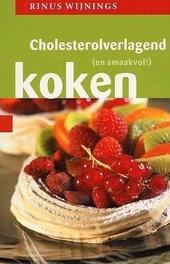 Cholesterolverlagend (en smaakvol!) koken