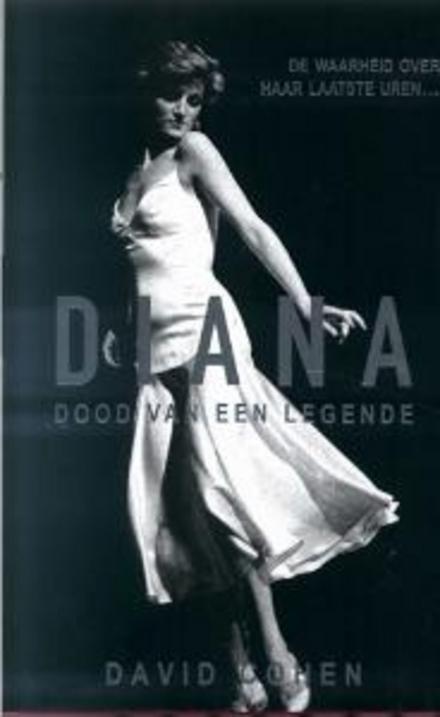 Diana, dood van een legende