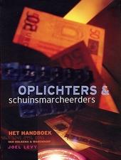 Oplichters en schuinsmarcheerders : het handboek