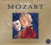 Was getekend, Mozart : de fantastische wereld van Wolfgang Amadeus Mozart