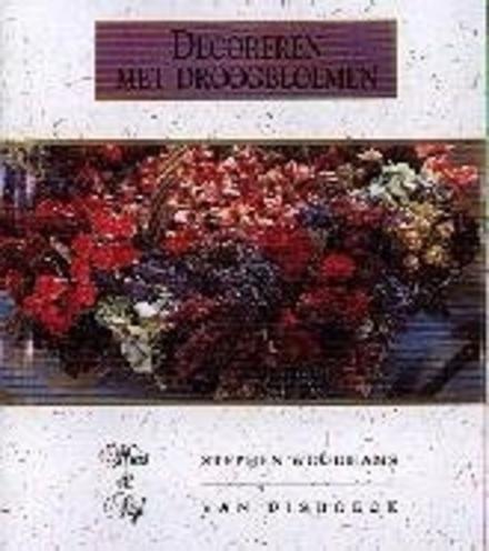 Decoreren met droogbloemen