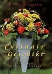 Culinair geschikt