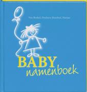 Baby namenboek
