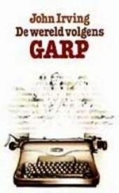 De wereld volgens Garp