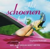 Het schoenenboekje : wat elke vrouw moet weten