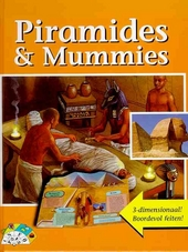 Piramides en mummies